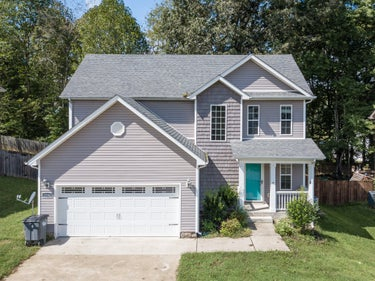 SFR located at 1284 Morstead Drive