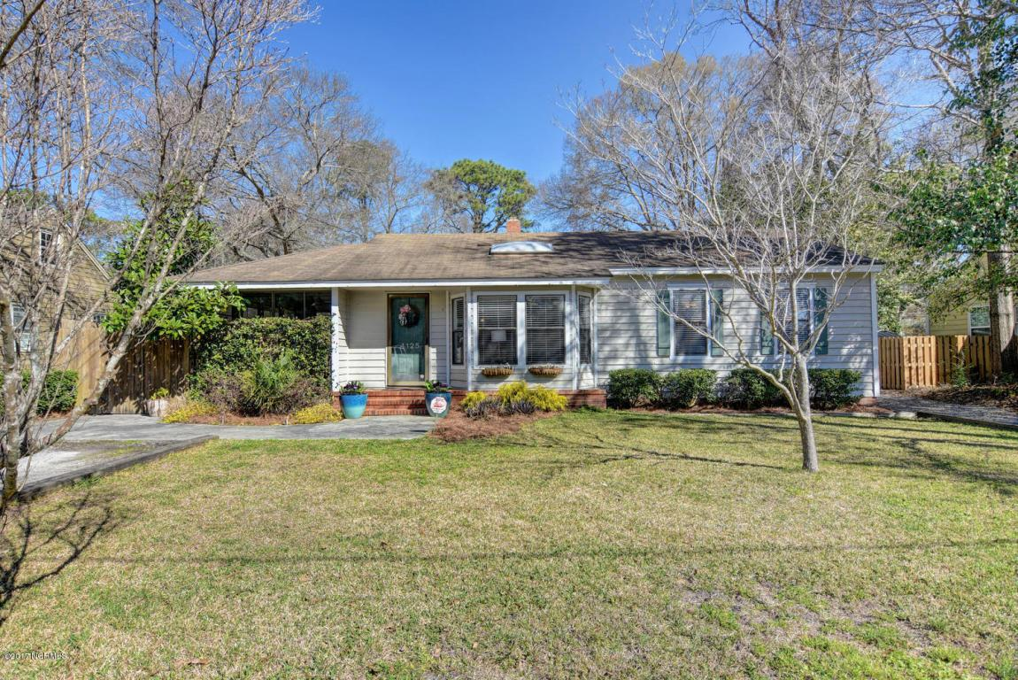 Property For Sale Peachtree Ave Wilmington Nc