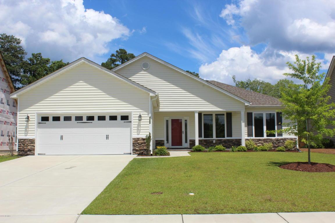 4169 cinnamon run new bern nc mls 100059032 era for Scheper custom homes