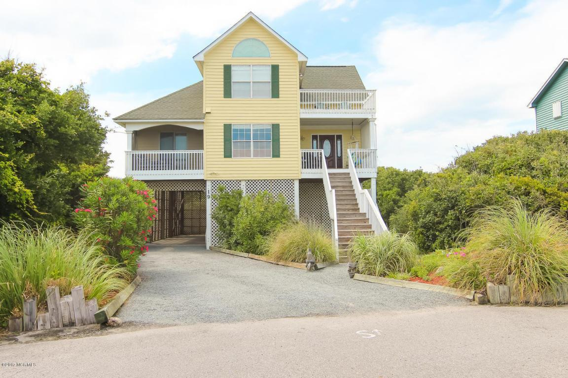 Homes For Sale In North Topsail Nc
