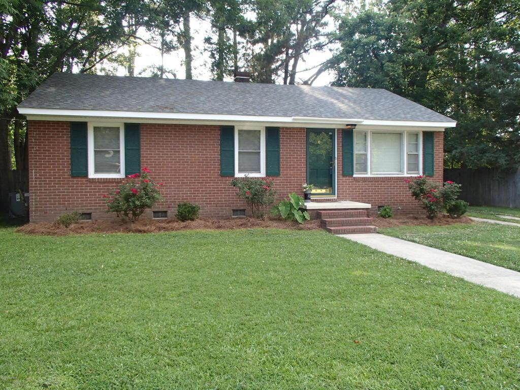 Pitt County Group Home Greenville Nc