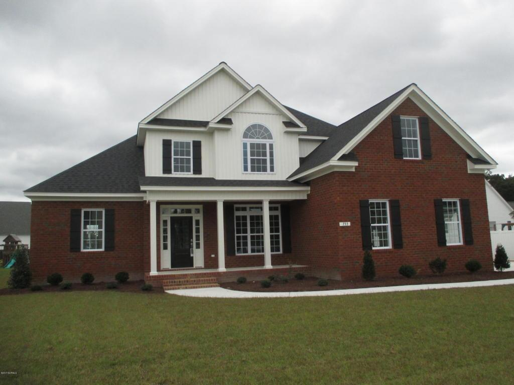 New Homes For Sale In Winterville Nc