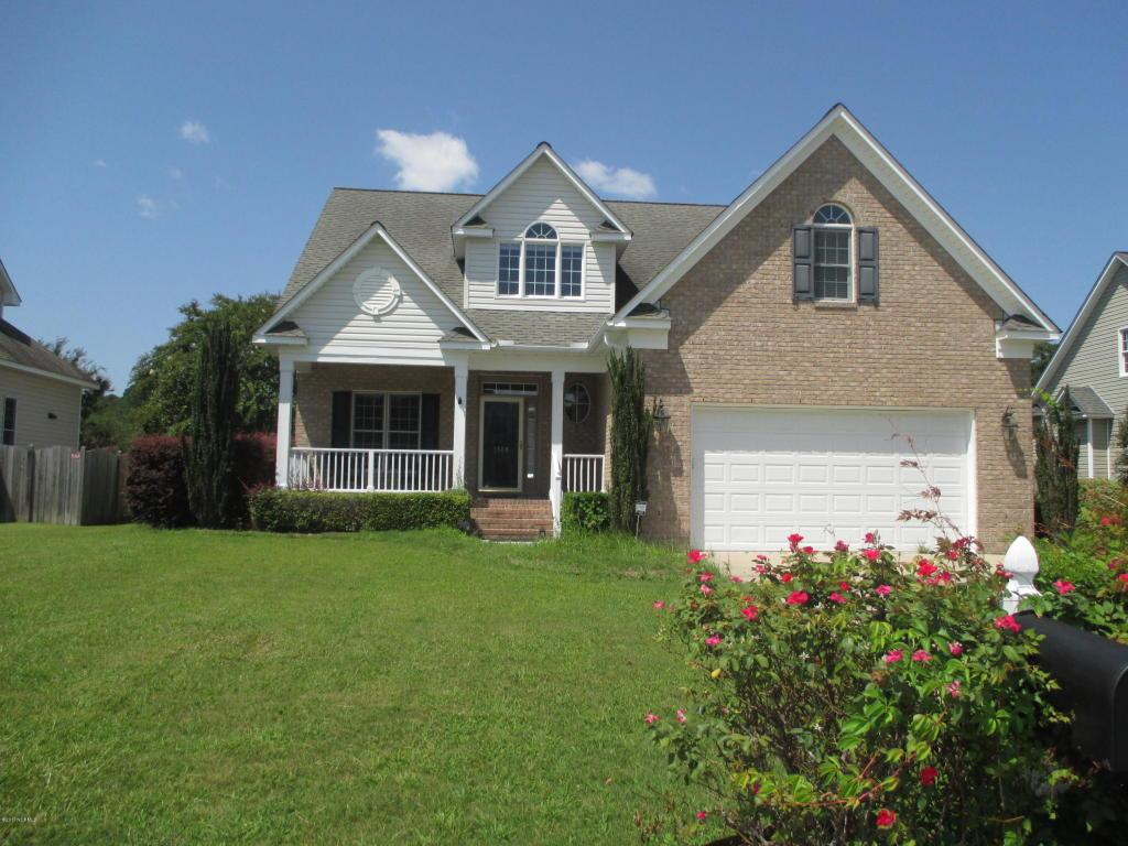 1804 rondo dr greenville nc mls 100079331 century for Home builders greenville nc