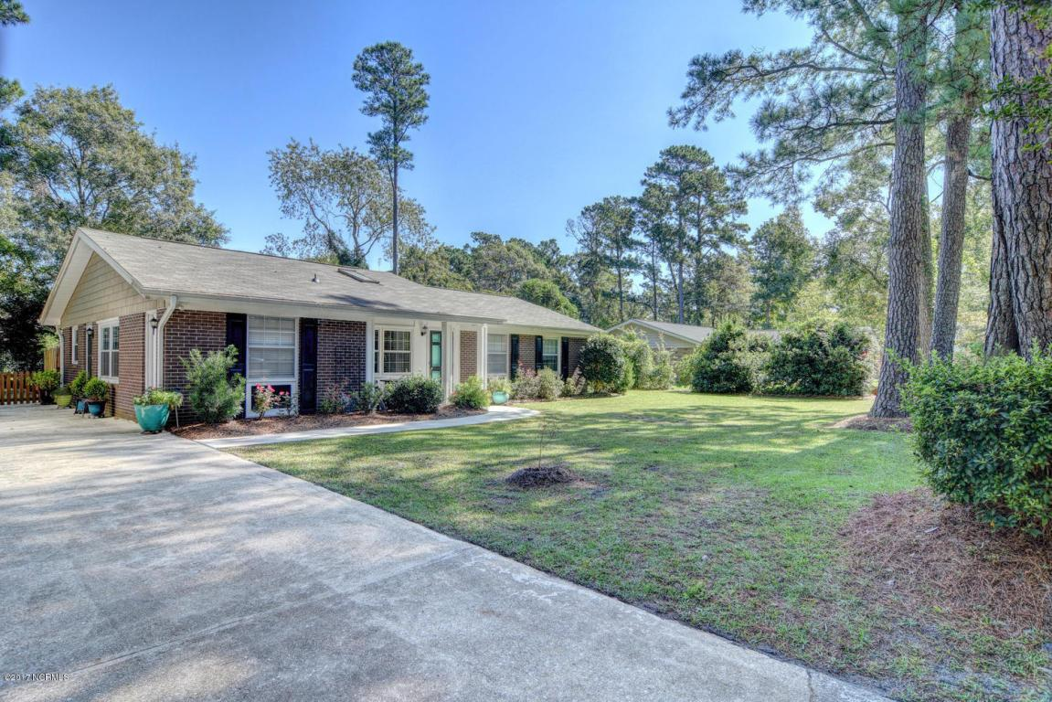 Homes For Sale On Middle Sound Loop Rd Wilmington Nc