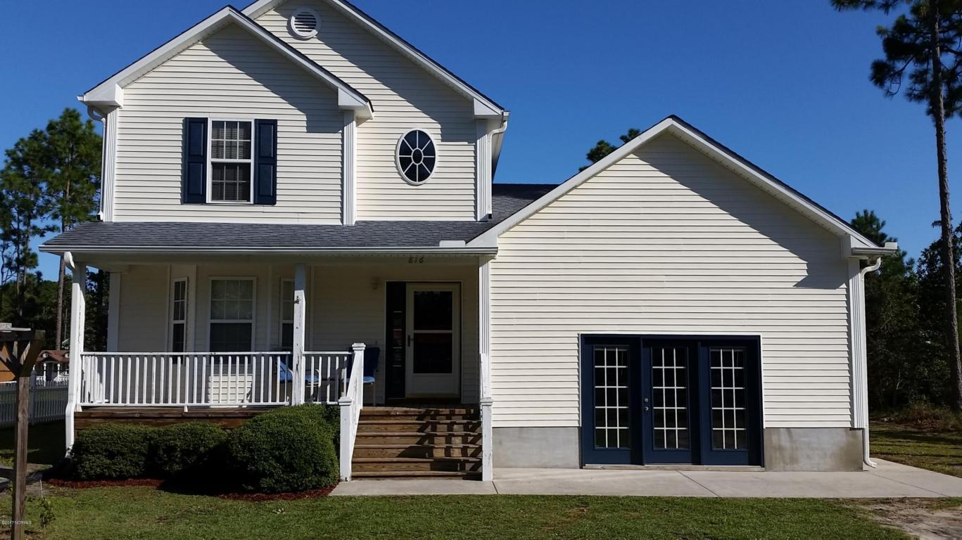 816 blueberry rd  southport  nc mls 100082070 better