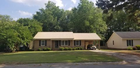 Local Real Estate: Homes for Sale — Kinston, NC — Coldwell
