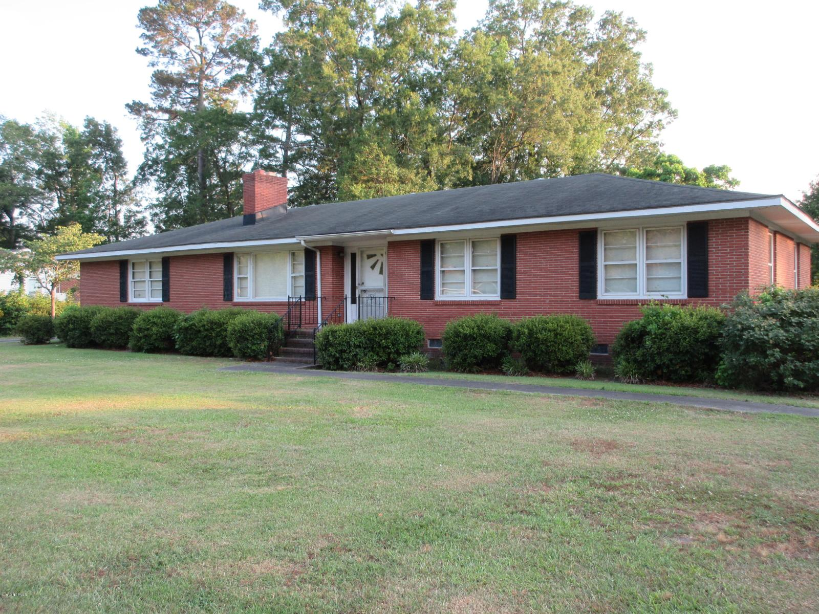 Local Real Estate Homes For Sale Kinston Nc Coldwell Banker
