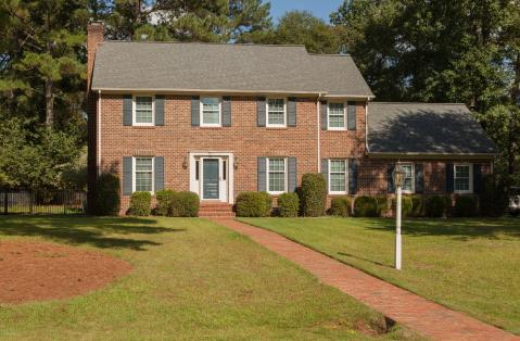 Groovy Local Real Estate Homes For Sale Kinston Nc Coldwell Download Free Architecture Designs Rallybritishbridgeorg
