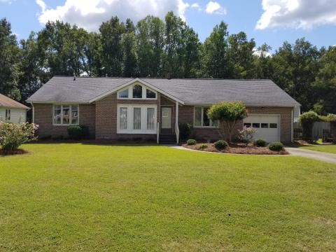 Swell Local Real Estate Homes For Sale Kinston Nc Coldwell Download Free Architecture Designs Rallybritishbridgeorg