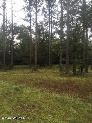 Lot 21 Sweetbrier Drive