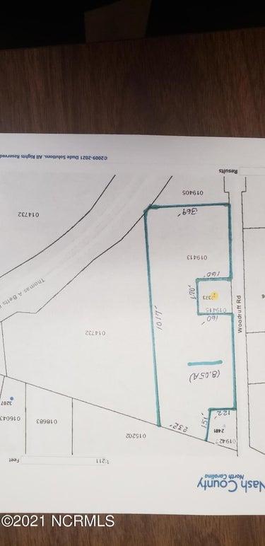 LND located at 0 Woodruff Road