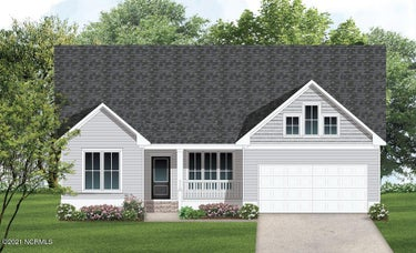 SFR located at Lot 3 Vineyard Trace