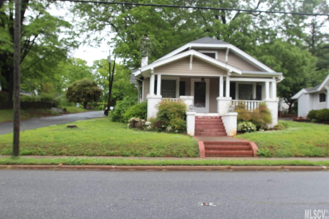736 3rd Ave Nw Hickory Nc Mls 9593852 Coldwell Banker