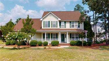 SFR located at 3809 Odessey Court