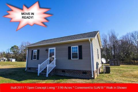 Local Real Estate: Foreclosures for Sale — Snow Hill, NC