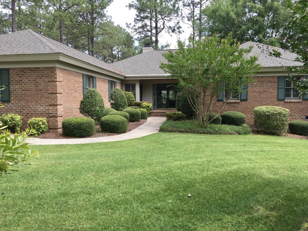 52 Highland View Dr Southern Pines Nc Mls 182387