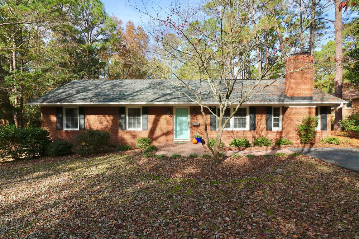 670 N Saylor St Southern Pines Nc Mls 183648 Better