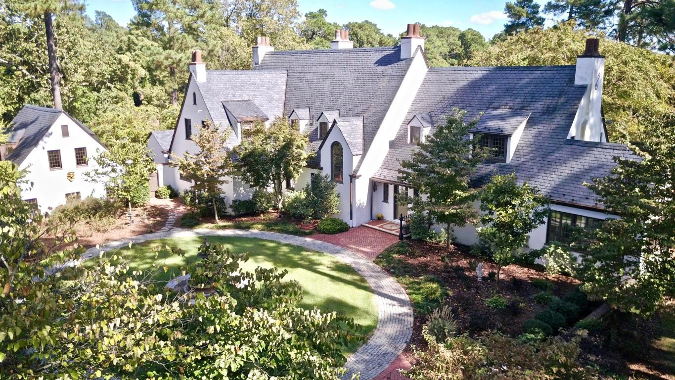 765 E Connecticut Ave Southern Pines Nc Mls 184805
