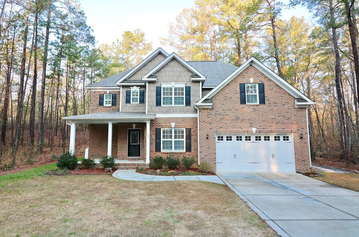 Woodlake Nc Homes For Sale