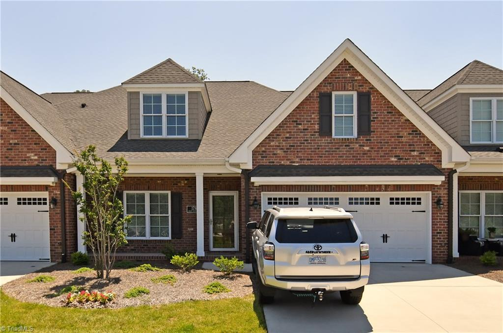 1787 angus ridge dr kernersville nc mls 841132 for New home construction kernersville nc