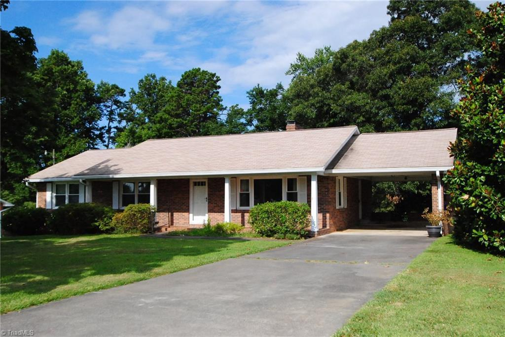 New Homes For Sale In Winston Salem Nc