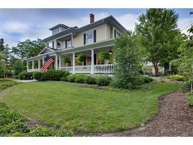 Th Century Homes For Sale In Nc