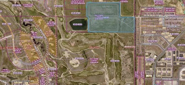 LND located at Golf Course Ponds Subdivision