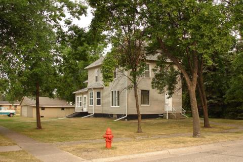 Terrific Local Real Estate Homes For Sale Grafton Nd Coldwell Home Interior And Landscaping Ferensignezvosmurscom