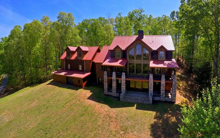 150 Damascus Trl Blue Ridge Ga Mls 267629 Ziprealty