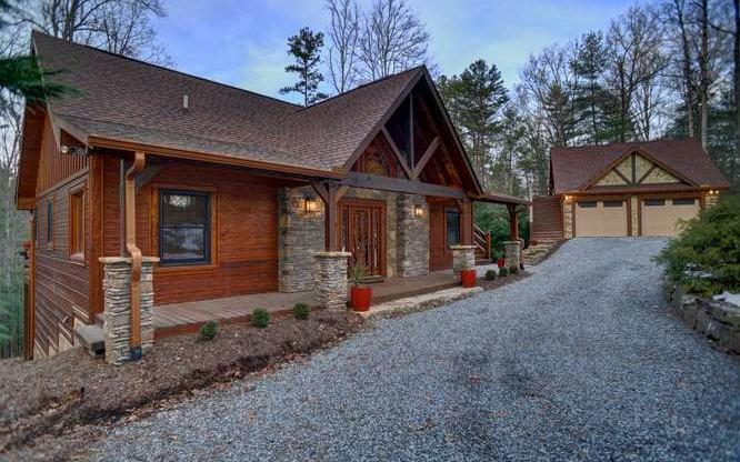 930 Power Dam Rd Blue Ridge Ga Mls 271040 Ziprealty