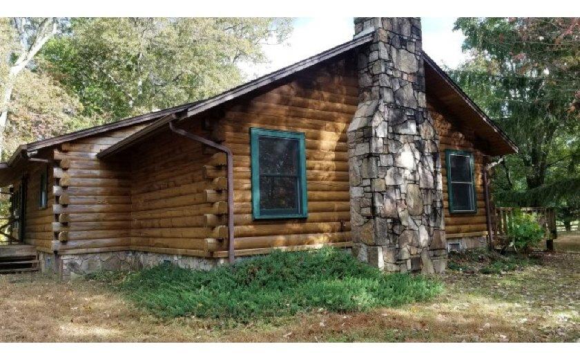 164 log cabin rd 2b blairsville ga mls 272606