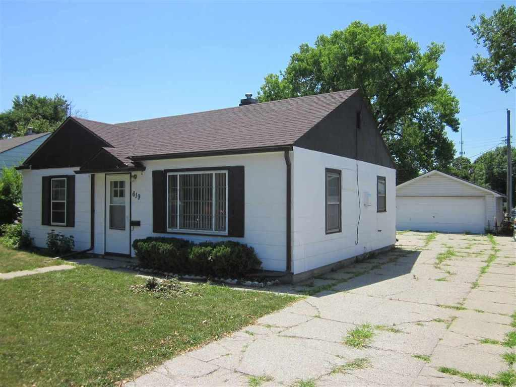 619 Roland St Norfolk Ne Mls 170439 Century 21 Real