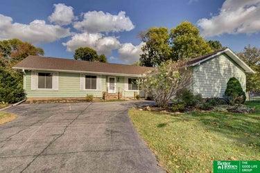 SFR located at 13706 Hickory Circle