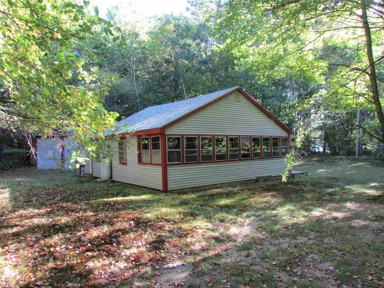 Homes For Sale In Wakefield Nh