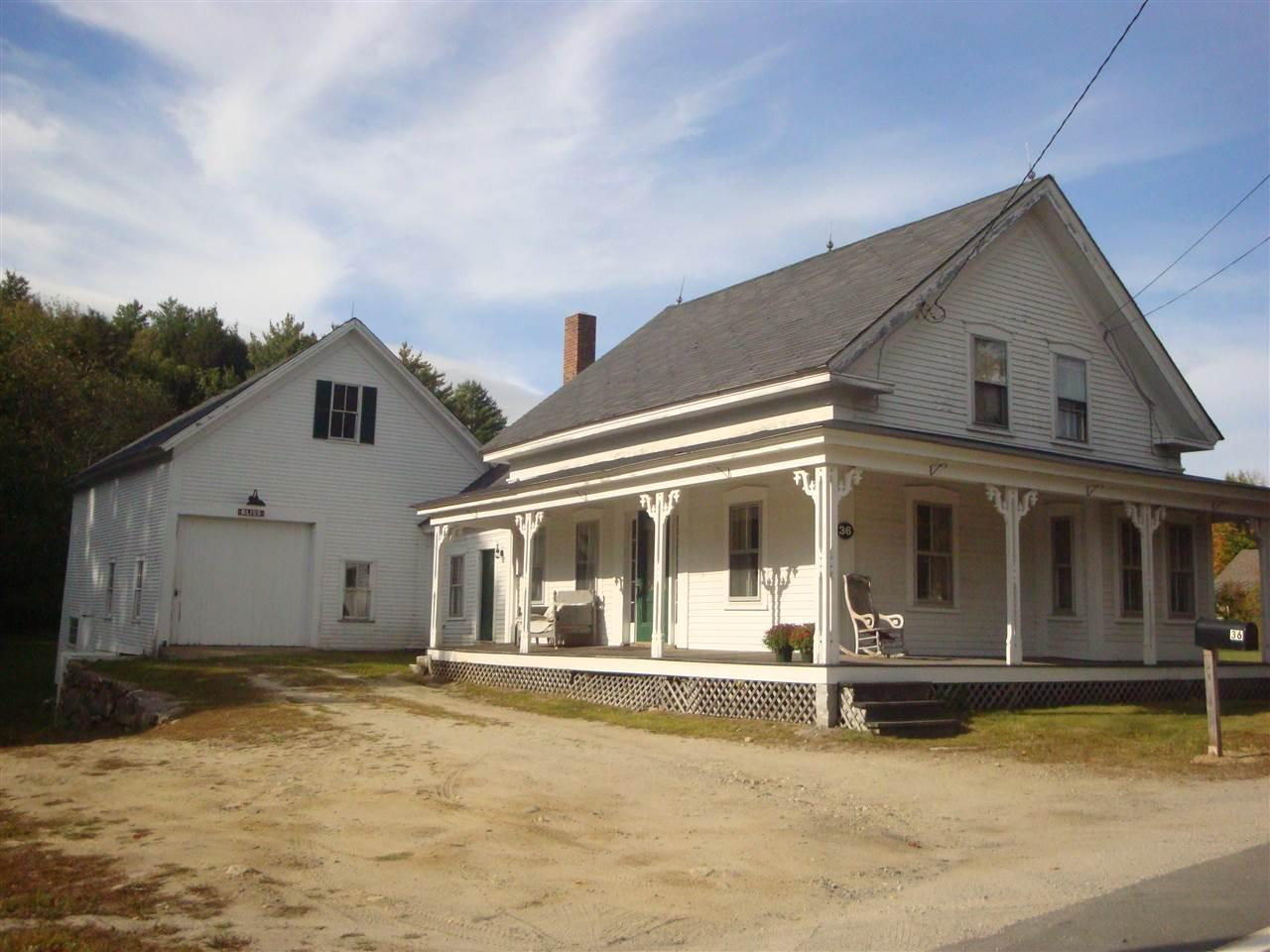 36 Nh Route 104 Danbury Nh Mls 4619743 Better Homes And Gardens Real Estate