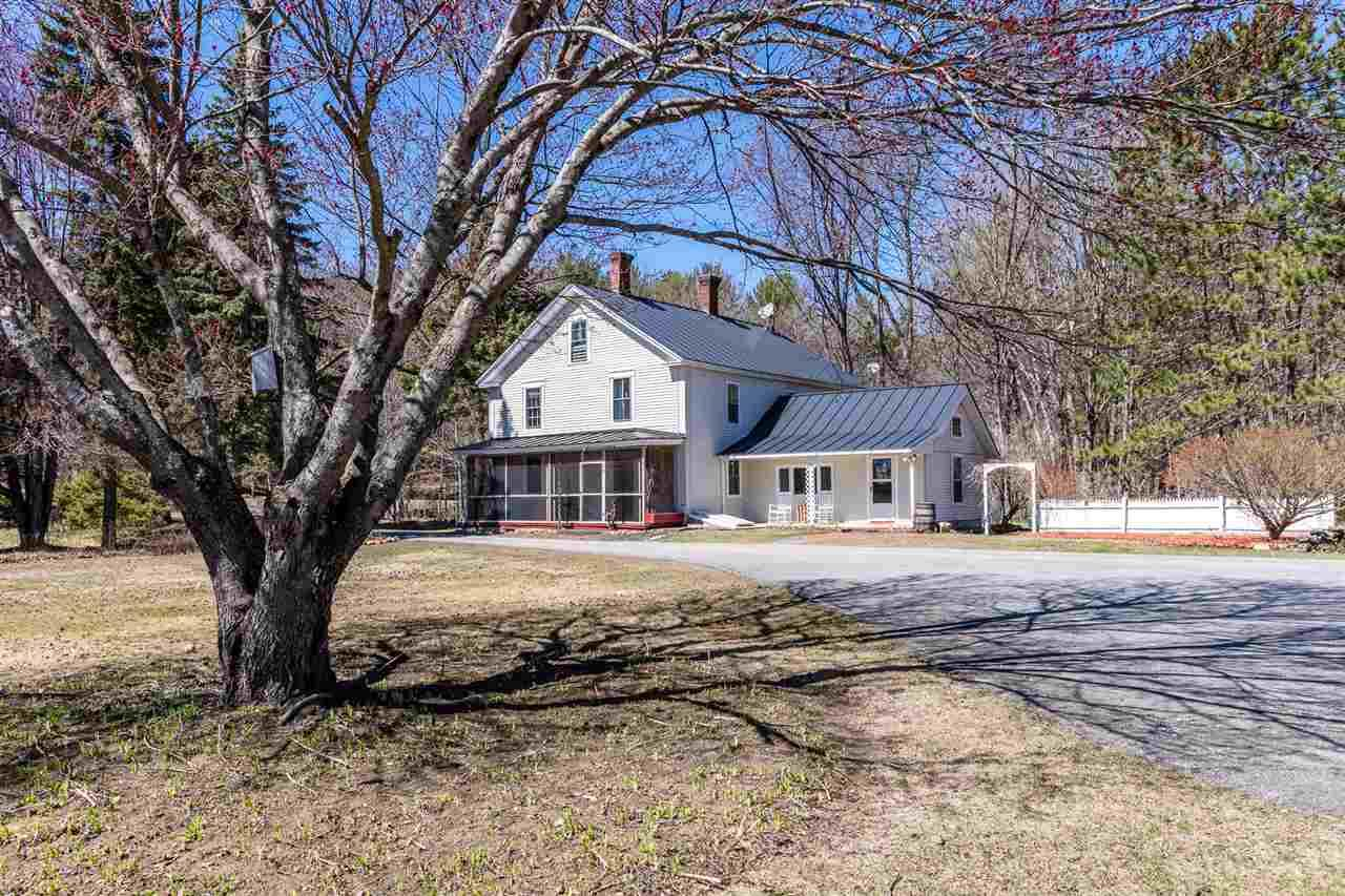 262 Franklin Rd Salisbury Nh Mls 4627609 Better Homes And Gardens Real Estate