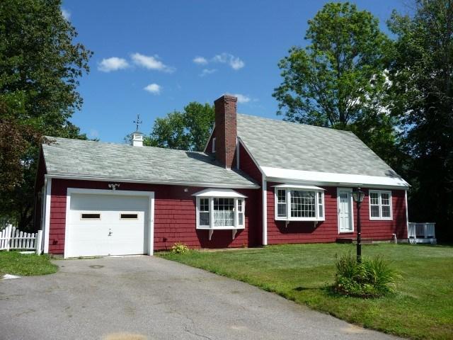 7 CALEF HILL RD, TILTON, NH — MLS# 4628054 — Better Homes ... Tilton Nh Homes For Sale Photos