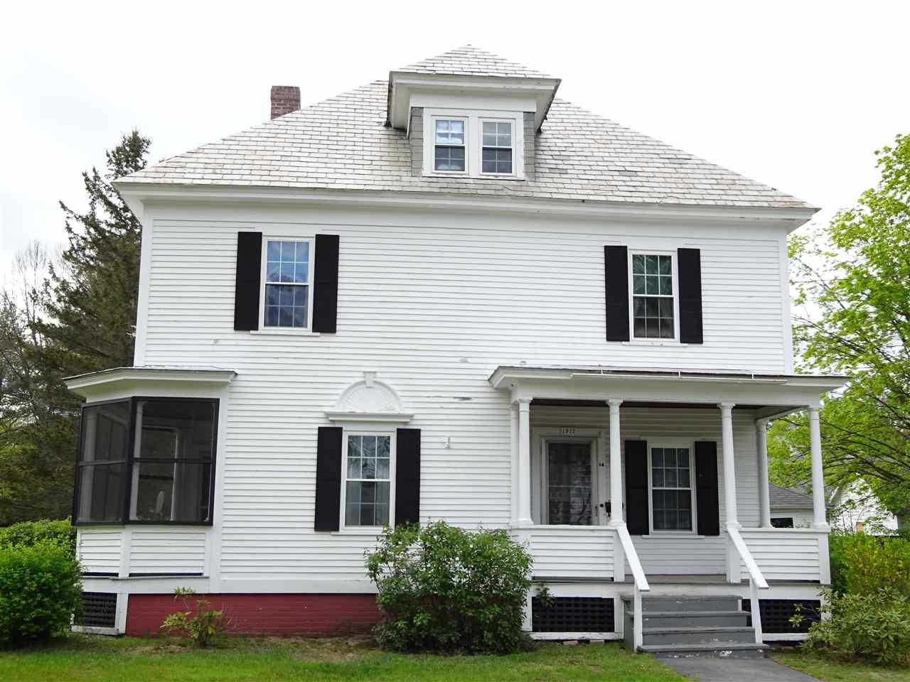 14 Fairview St Keene Nh Mls 4633346 Better Homes And Gardens Real Estate