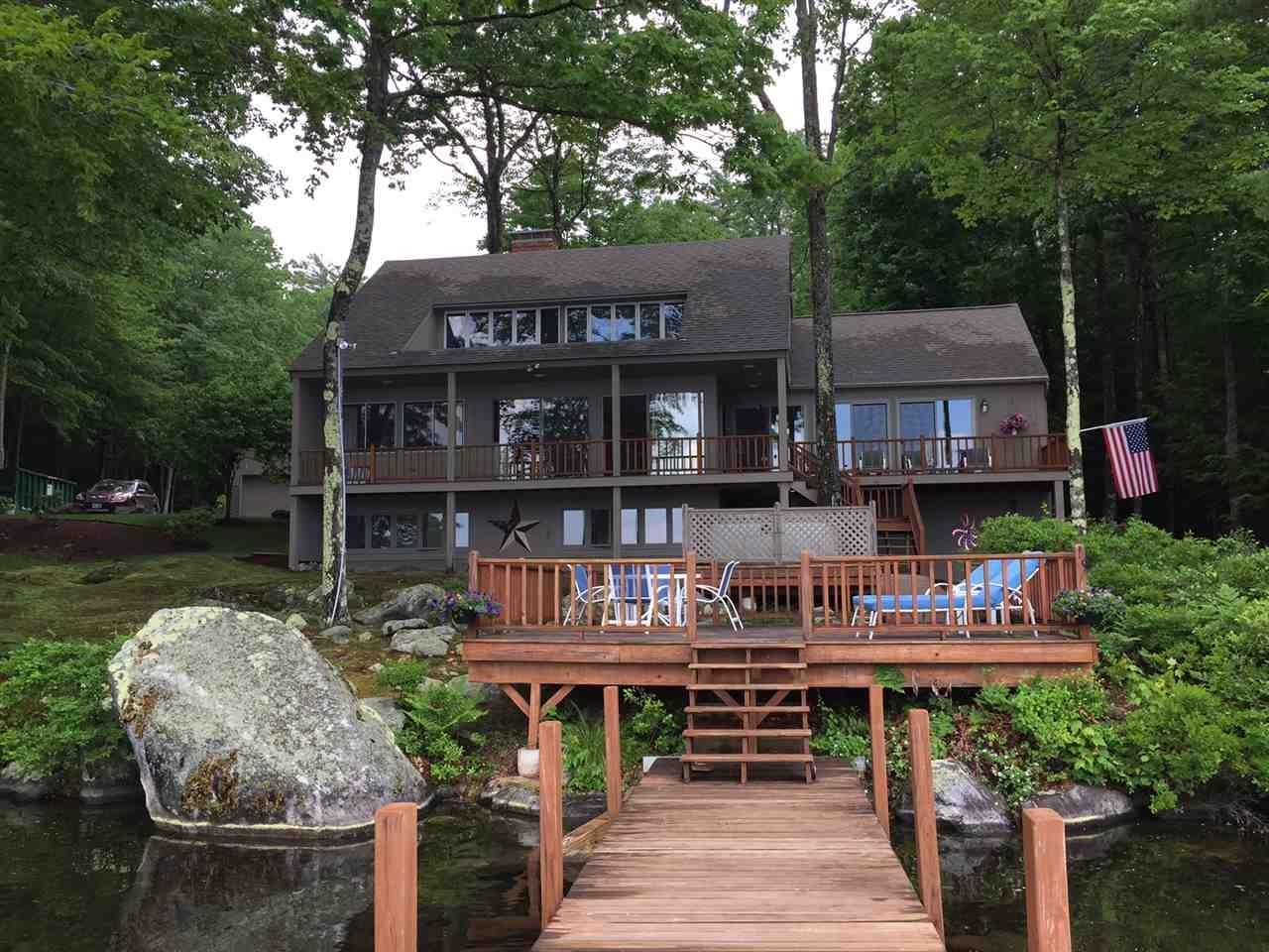 22 Clement Rd Moultonborough Nh Mls 4642356 Better Homes And Gardens Real Estate