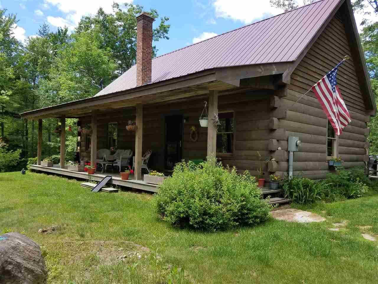 209 gould hill rd warren nh mls 4642805 century 21 for Home builders in nh