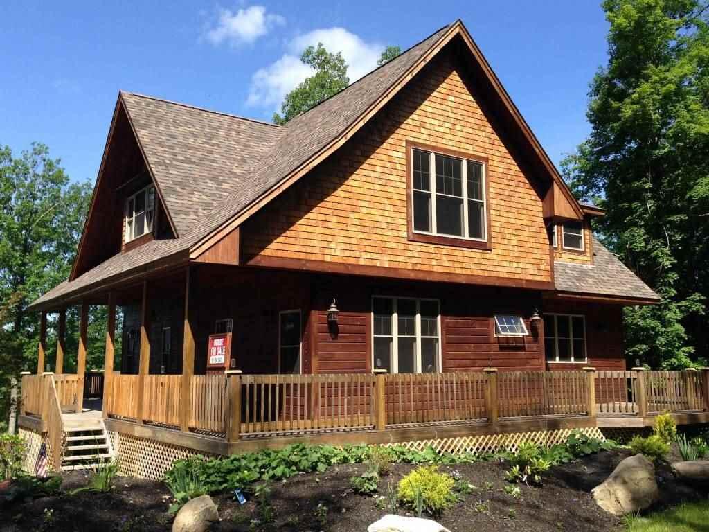 3045 vt route 30 wells vt mls 4643154 century 21 for Vermont home builders