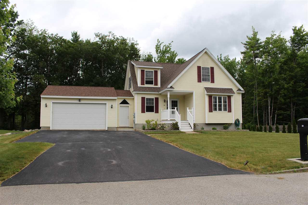 24 Brenda Ln Rochester Nh Mls 4643369 Better Homes And Gardens Real Estate