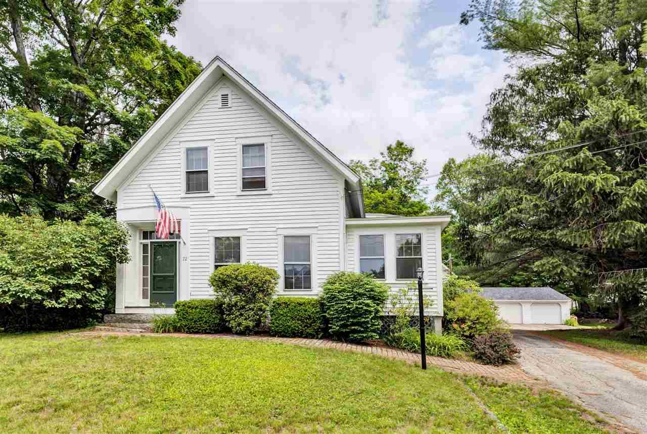 72 W Main St Bradford Nh Mls 4647446 Better Homes And Gardens Real Estate