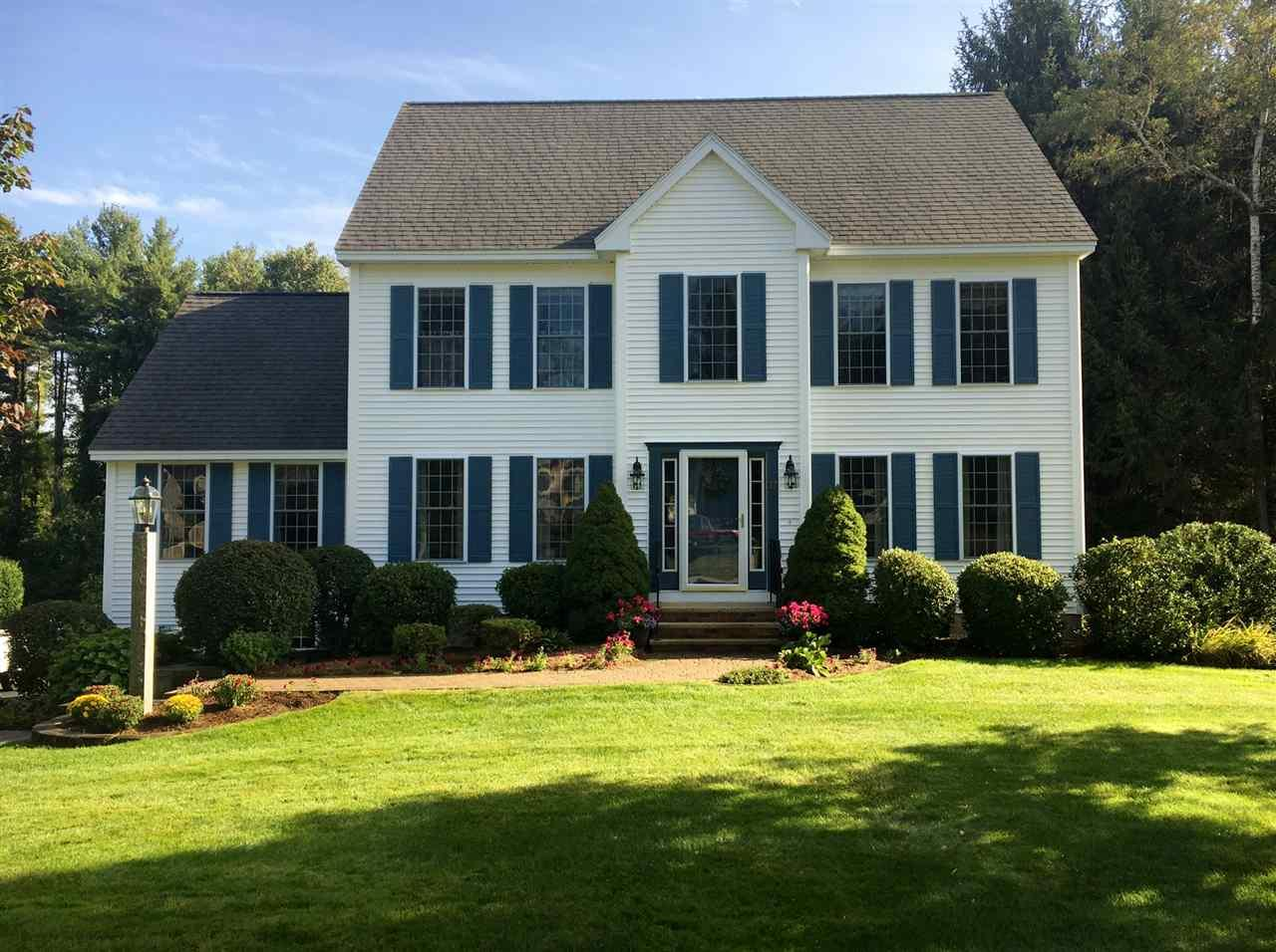 17 Wallace Dr Dover Nh Mls 4648633 Better Homes And
