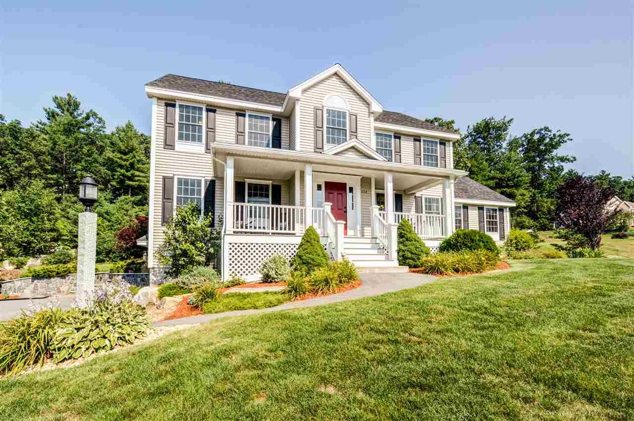 152 Mulberry Ln Pelham Nh Mls 4651564 Better Homes And Gardens Real Estate