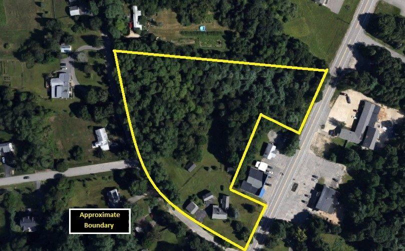 Local Real Estate Homes For Sale Madbury NH Coldwell Banker - 2125 us route 5 south windsor vt map