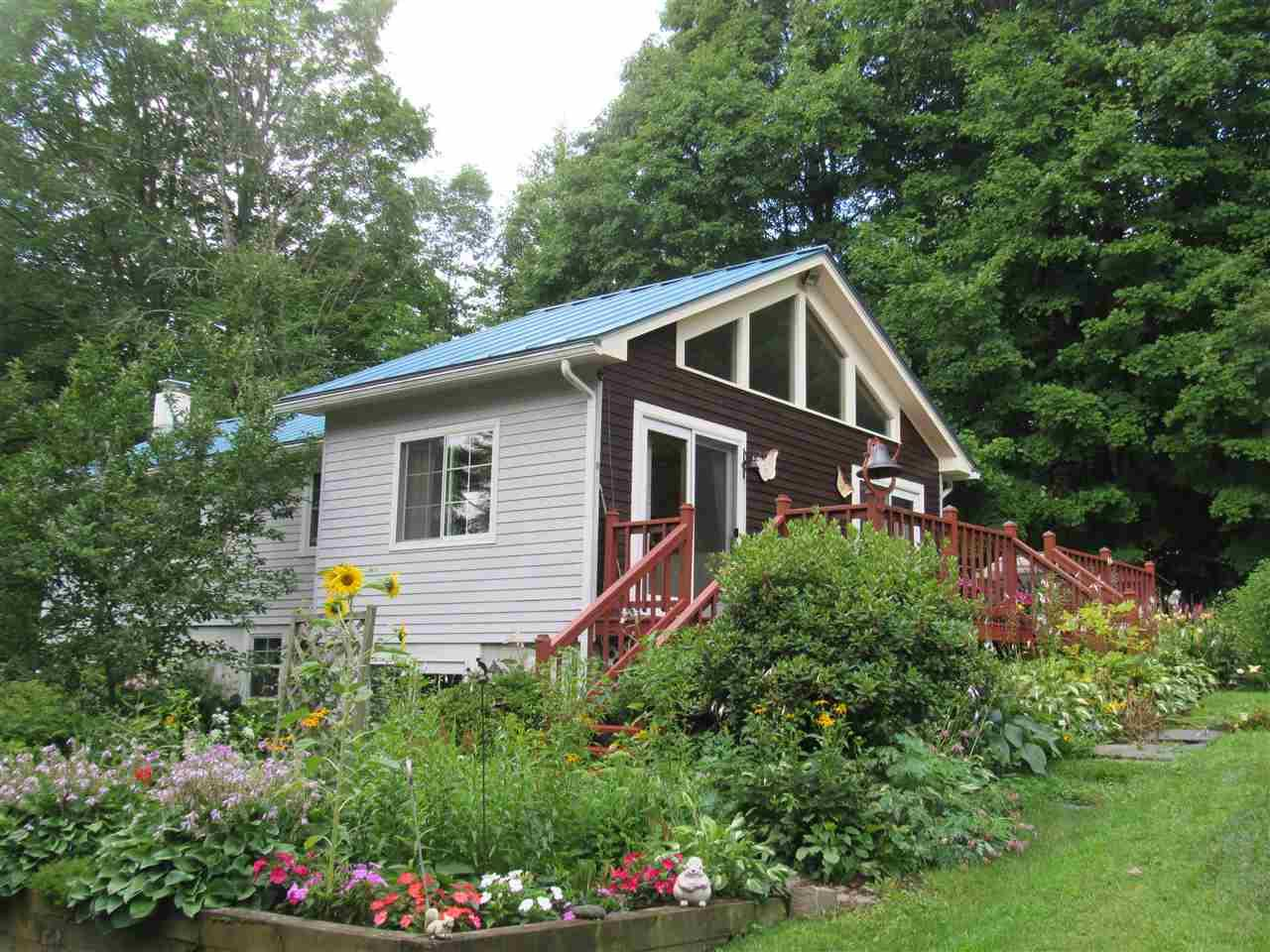 793 S Mountain Rd, Perkinsville, VT