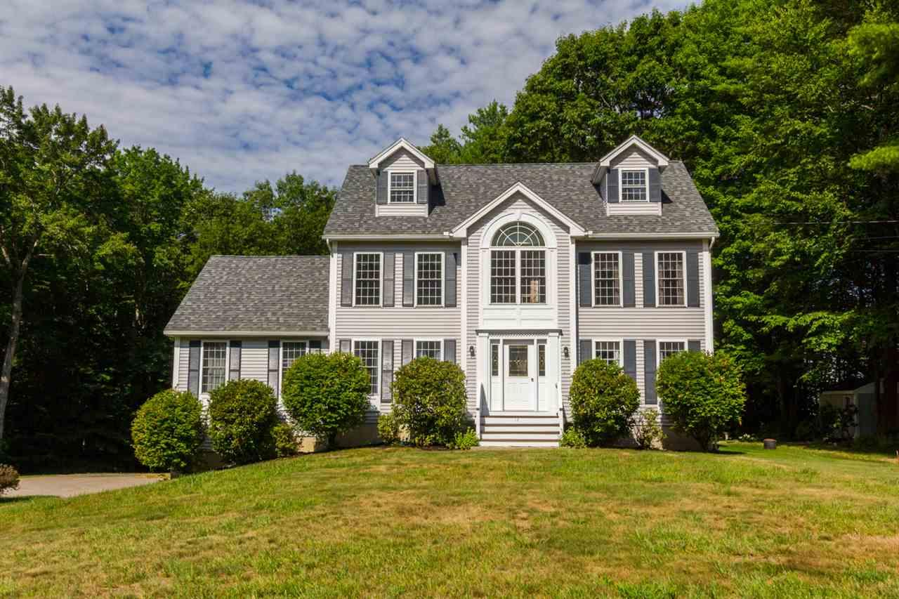 17 Karlin Rd Fremont Nh Mls 4652675 Better Homes And Gardens Real Estate