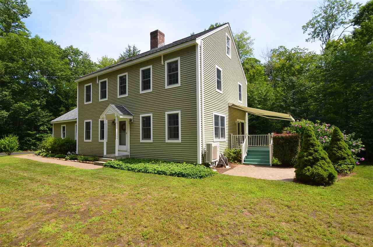 334 Mountain Rd Gilmanton Iw Nh Mls 4653623 Better Homes And Gardens Real Estate