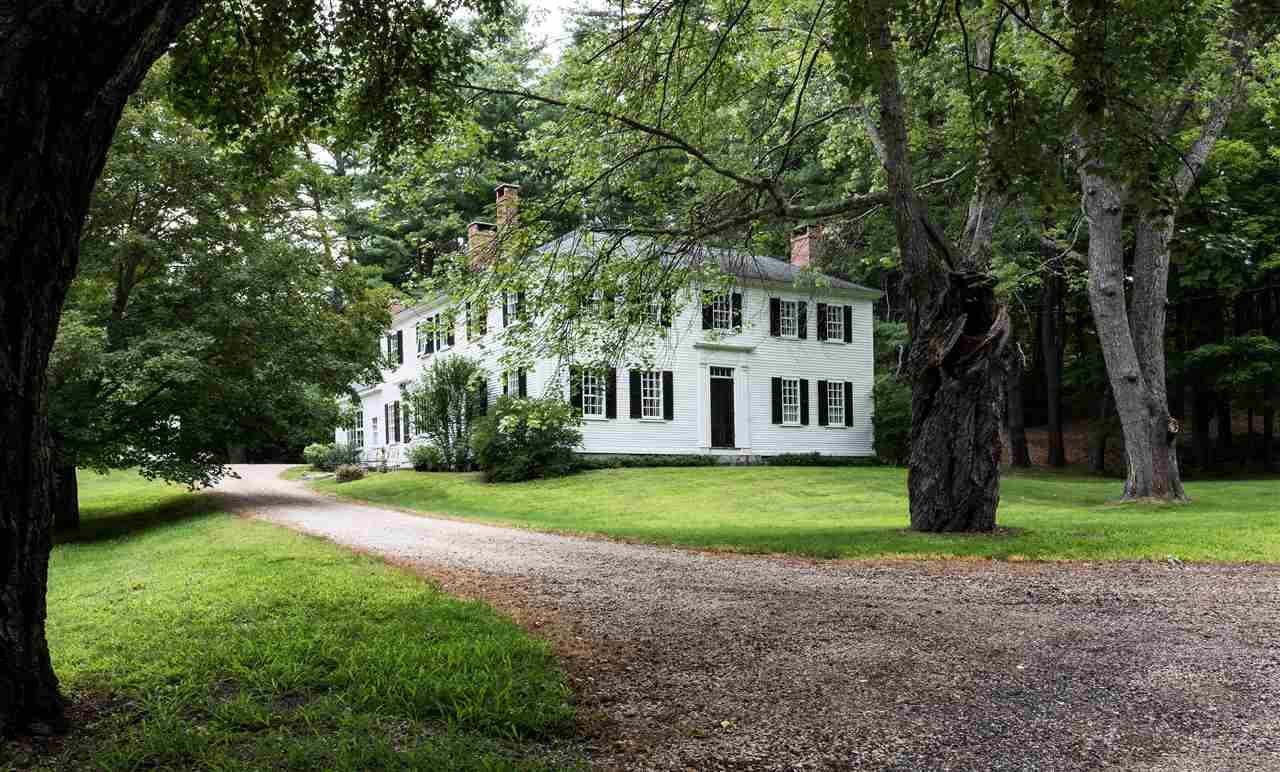 110 Pickpocket Rd Brentwood Nh Mls 4653693 Better Homes And Gardens Real Estate